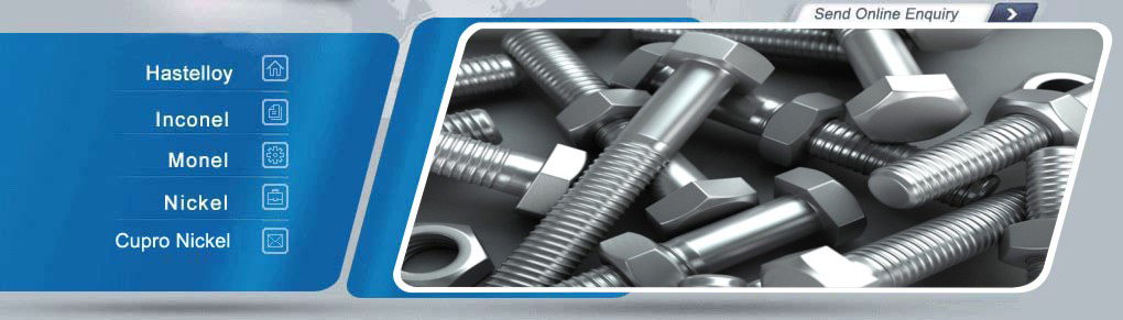 Offers available on ASTM B348 Titanium Bolts | ASTM A193 Nuts