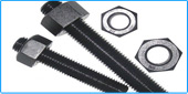 Fasteners Manufacturer